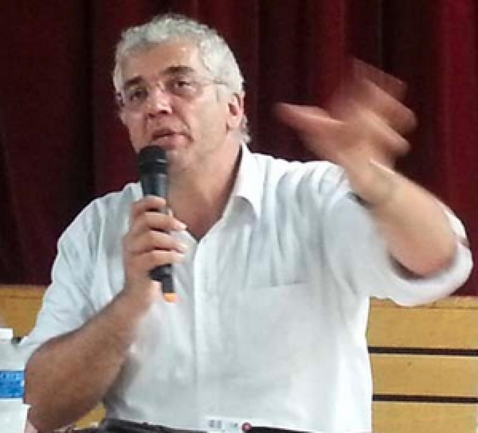 Climat : relever le défi du financement,  Frédéric Rauch*