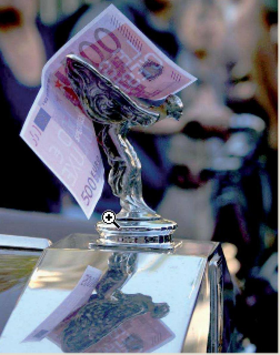 Les Français et l'argent : un regard paradoxal, Gérard Streiff