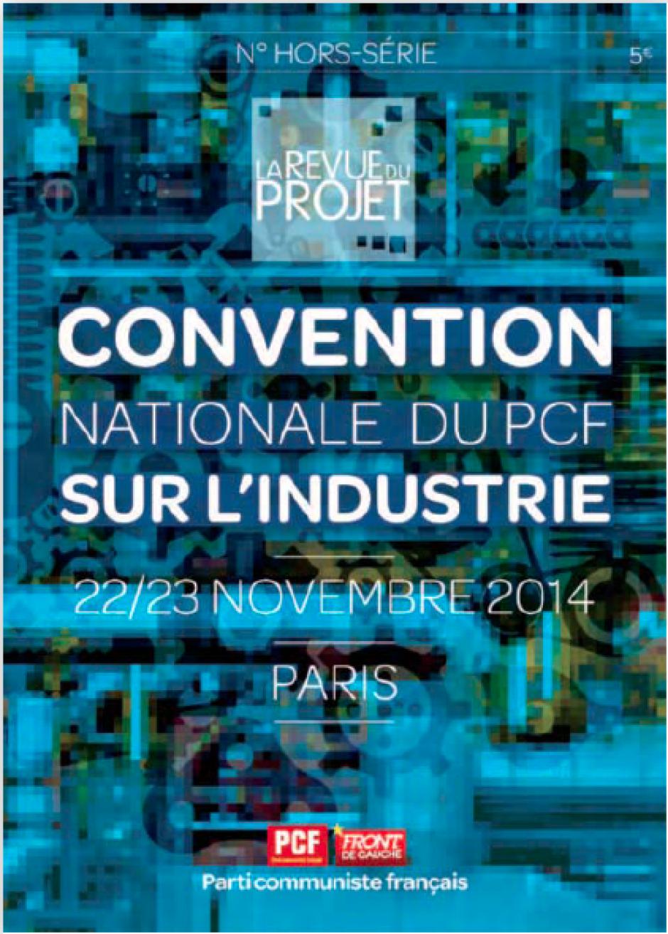 L'industrie française a encore un avenir !