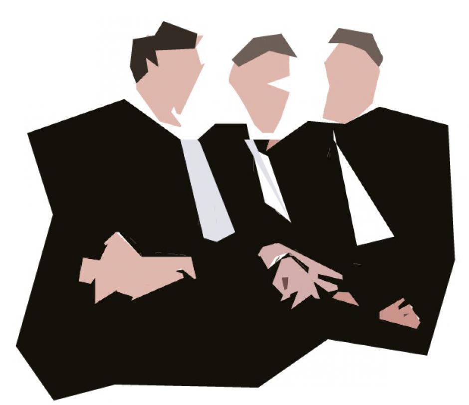 Paroles de jeunes avocats,  Entretien avec Adrien Loquesol et Kahina Merabet*