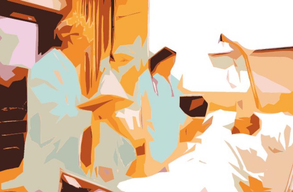 Démographie des professions de santé : l'urgence d'une approche nouvelle, Michelle Leflon