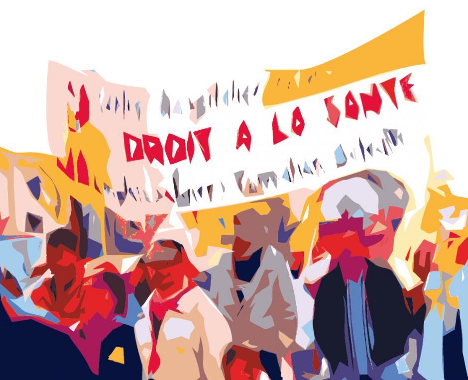La naissance de la Sécurité sociale, Yannick Marec