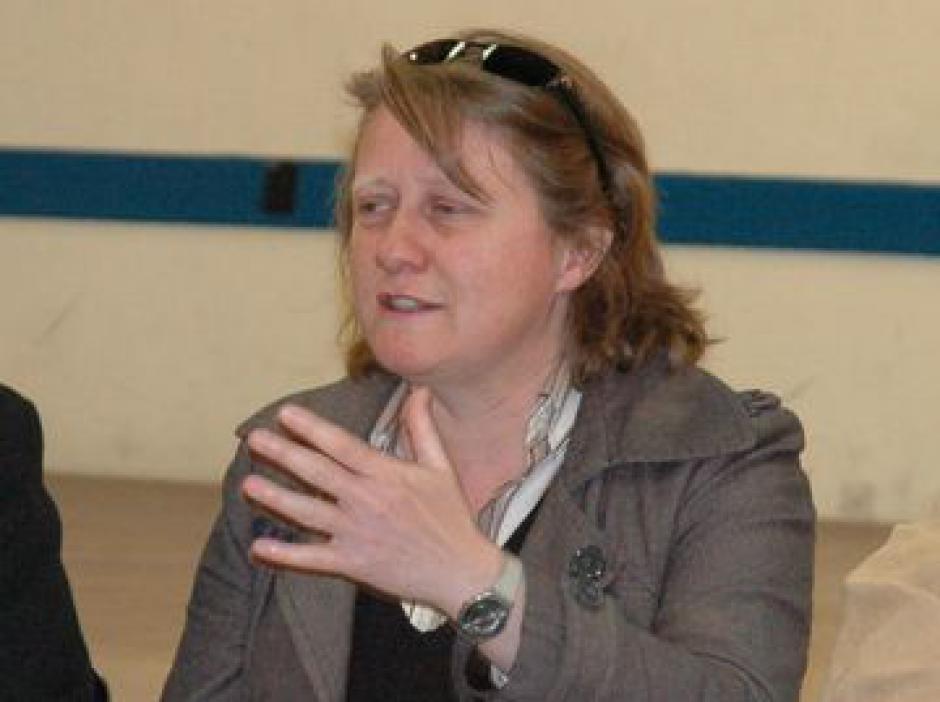 Italie, France : pour un accueil décent, Cécile Dumas*