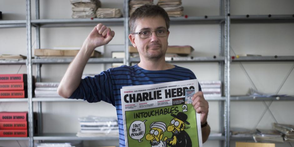 Amendement Charb