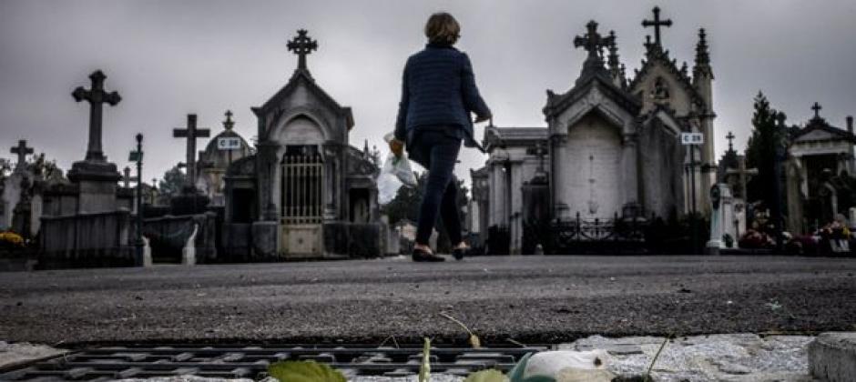 Après le décès de la petite Maria Francesca : le refus de sépulture humainement et moralement inacceptable ! (PCF)