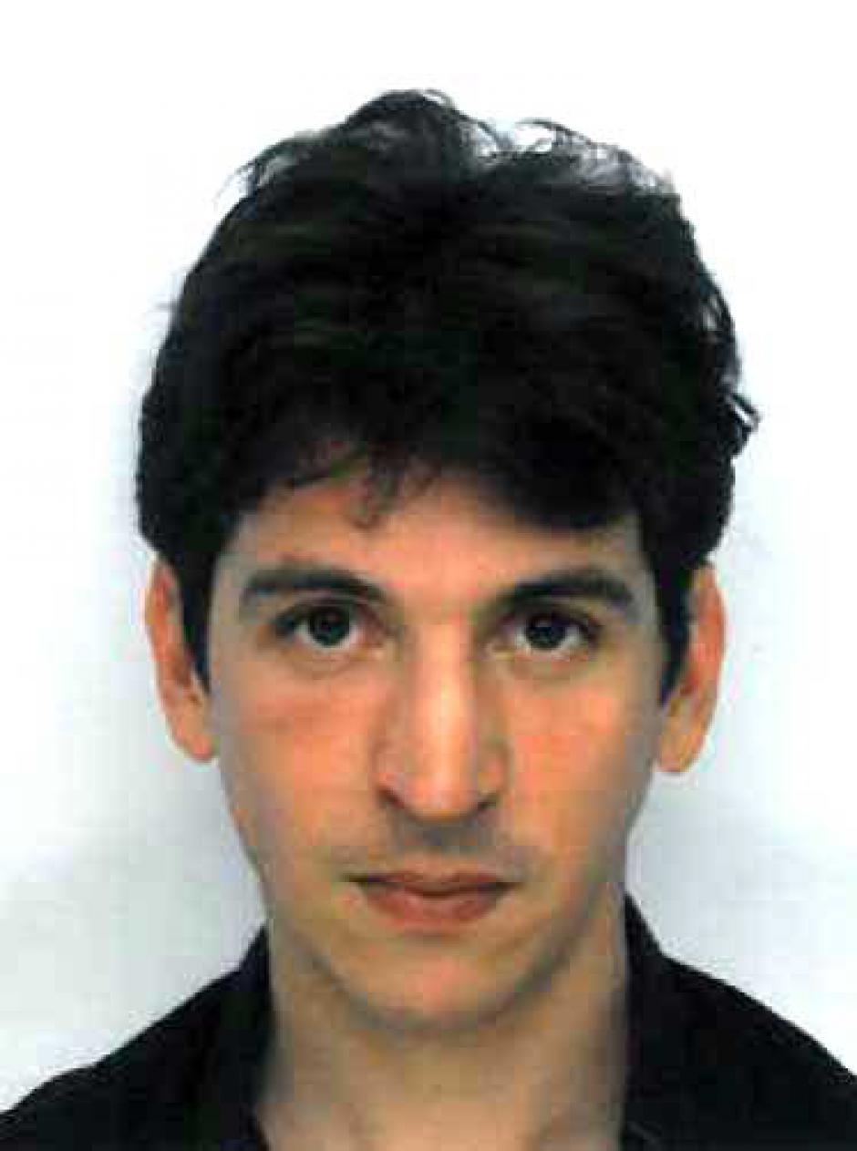 Vice-rédacteur en chef, Clément Garcia