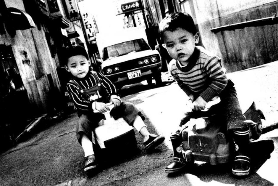 Daido Moriyama, miroir de la mémoire