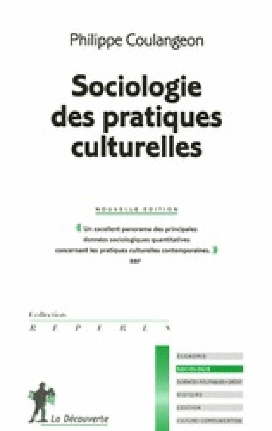 Culture de masse ou cultures de classes ? Philippe Coulangeon*