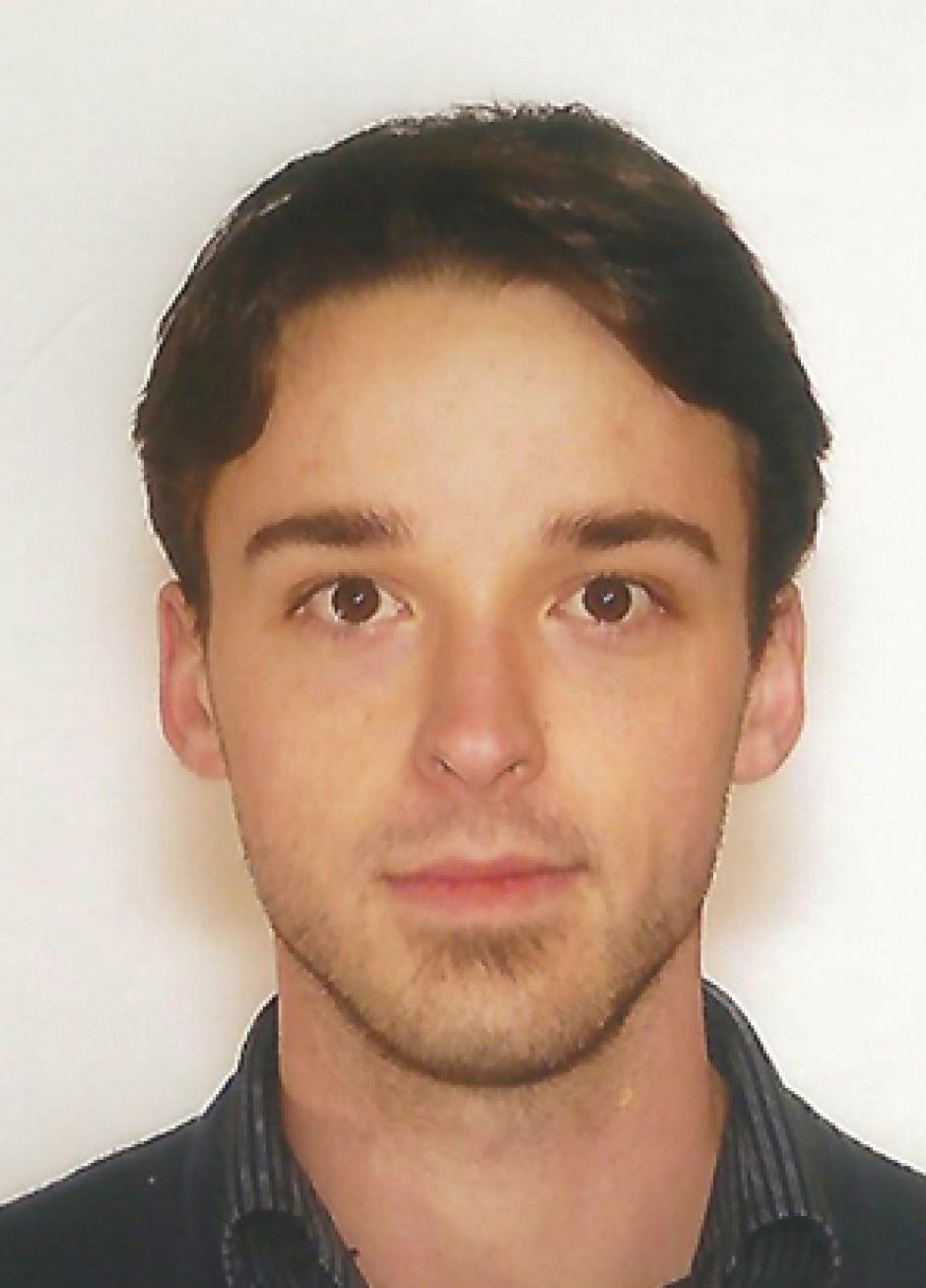 Rédacteur en chef adjoint, Davy Castel