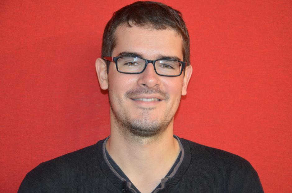Vice-rédacteur en chef, Jean Quétier