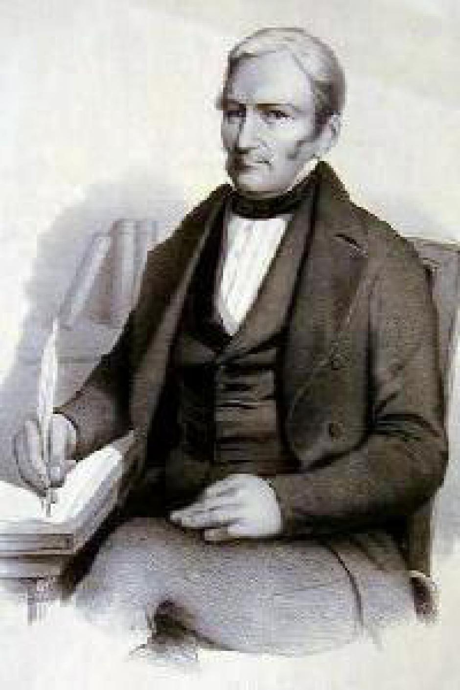 Étienne Cabet (1788-1856), le temps de l'utopie communiste, François Fourn*