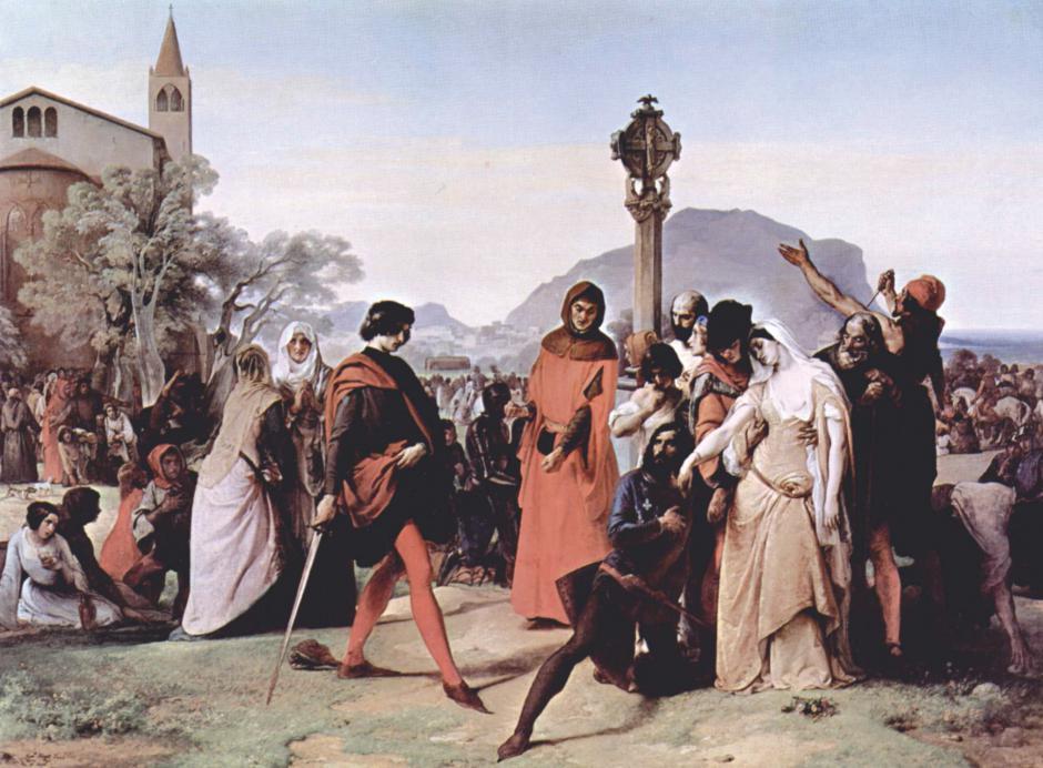 1282. « Mort aux Français ! », Par Florian Mazel*