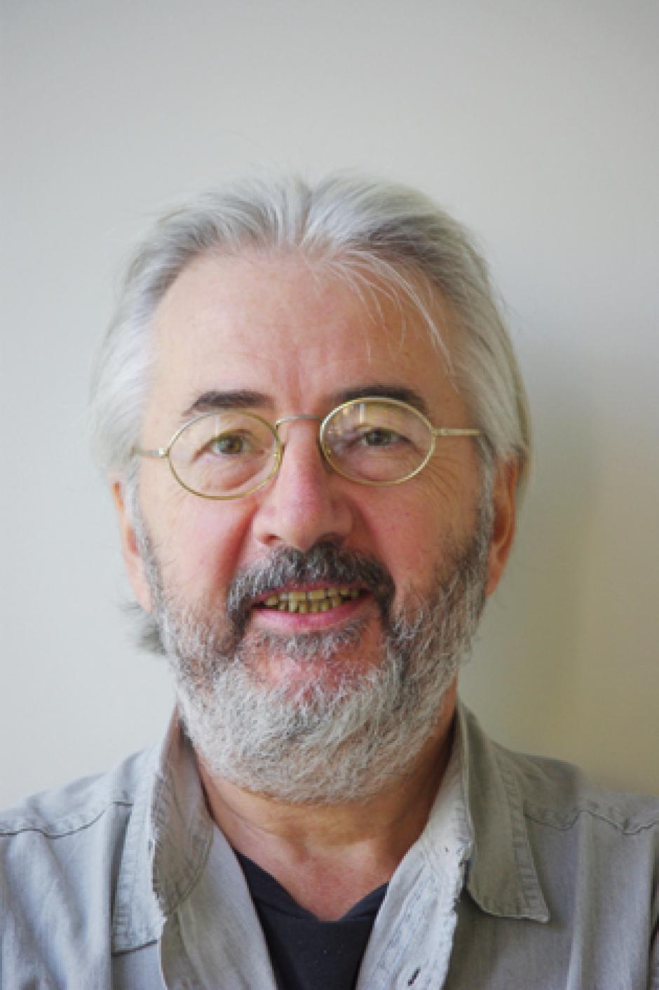 Le silence des cadres,  Gérard Streiff