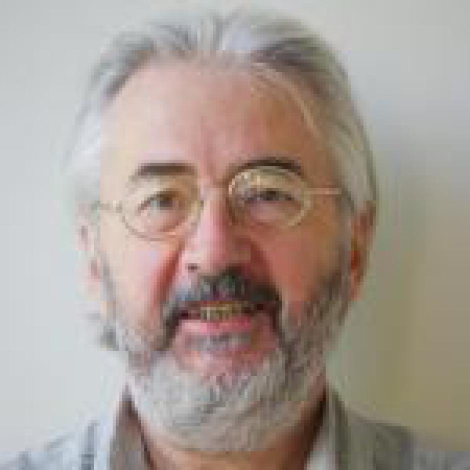 Bataille d'idées, Gérard Streiff