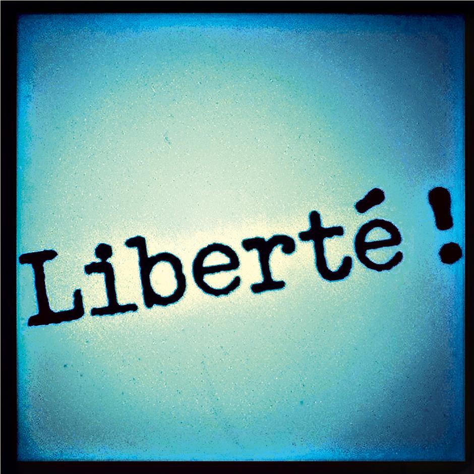 Liberté : pays pauvres/pays riches