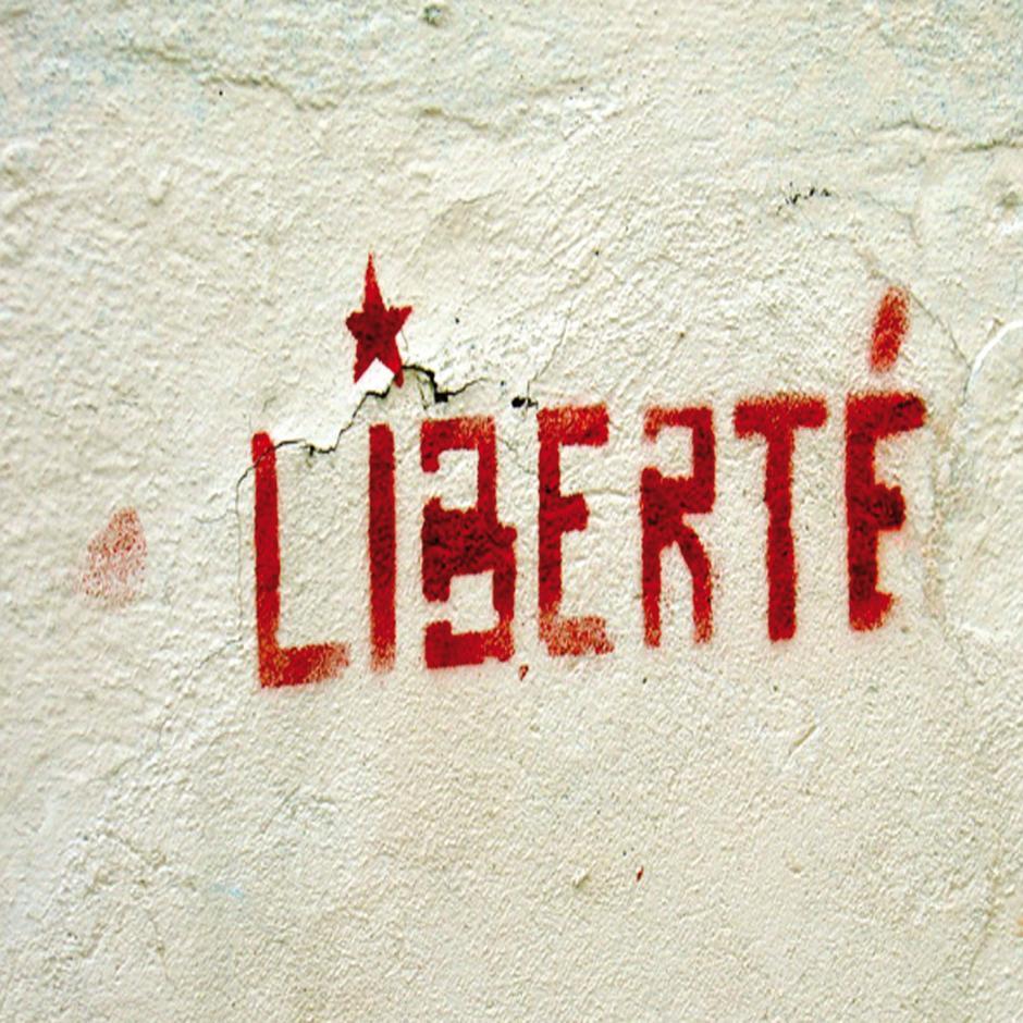 Liberté et économie