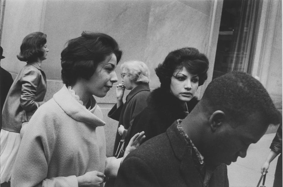 Regard : Garry Winogrand
