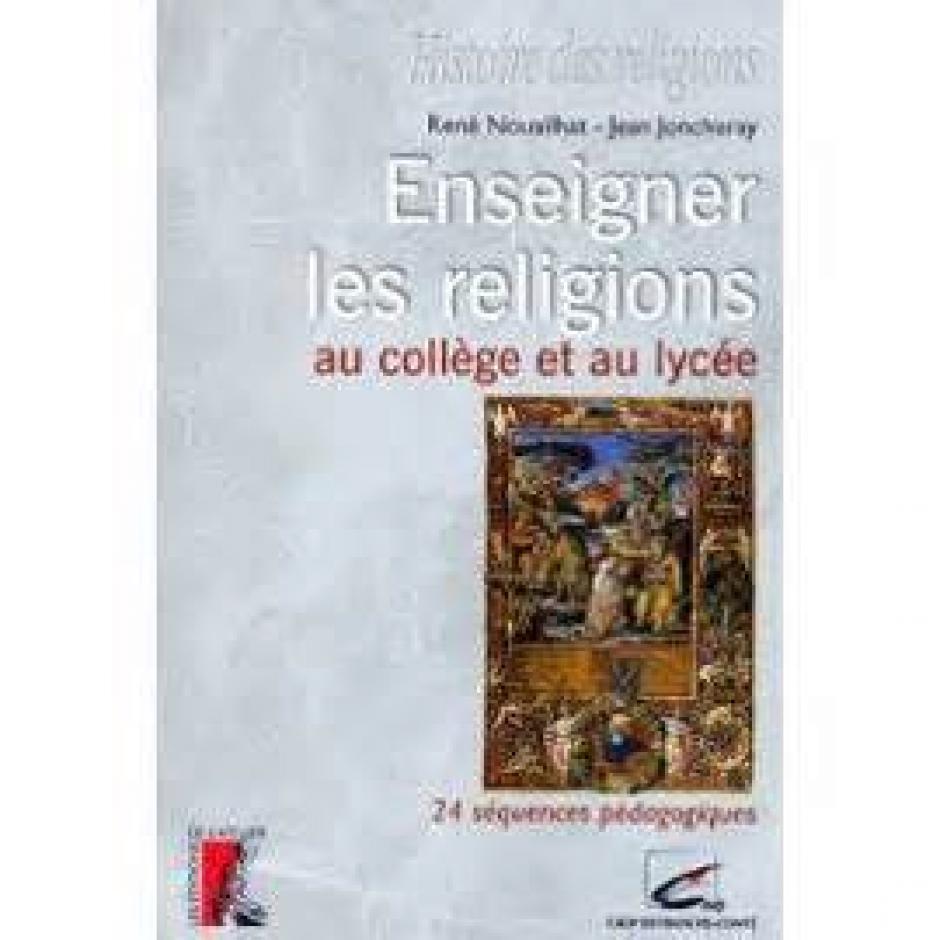 Ce que l'idée de « religion » doit à l'Antiquité romaine, René Nouailhat*