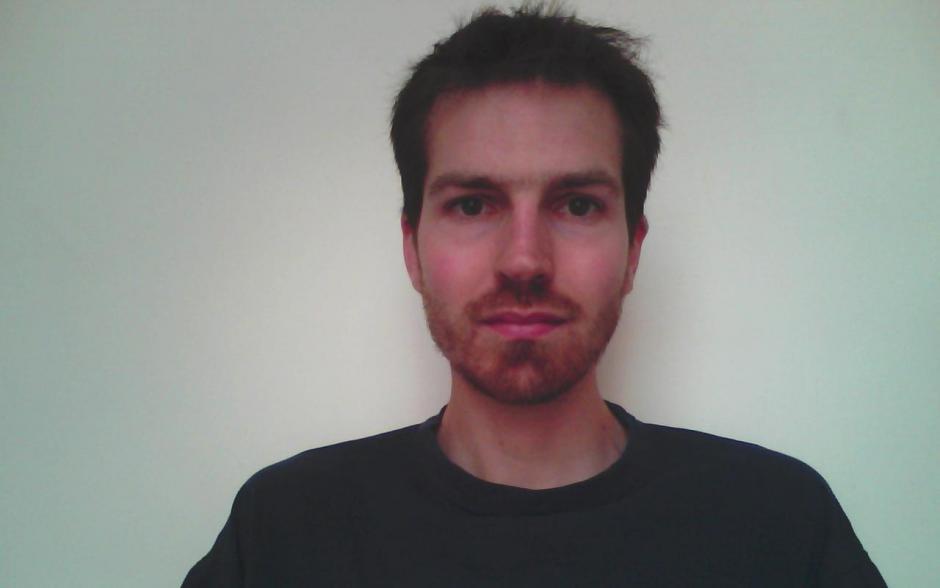 Rédacteur en chef adjoint, Igor Martinache