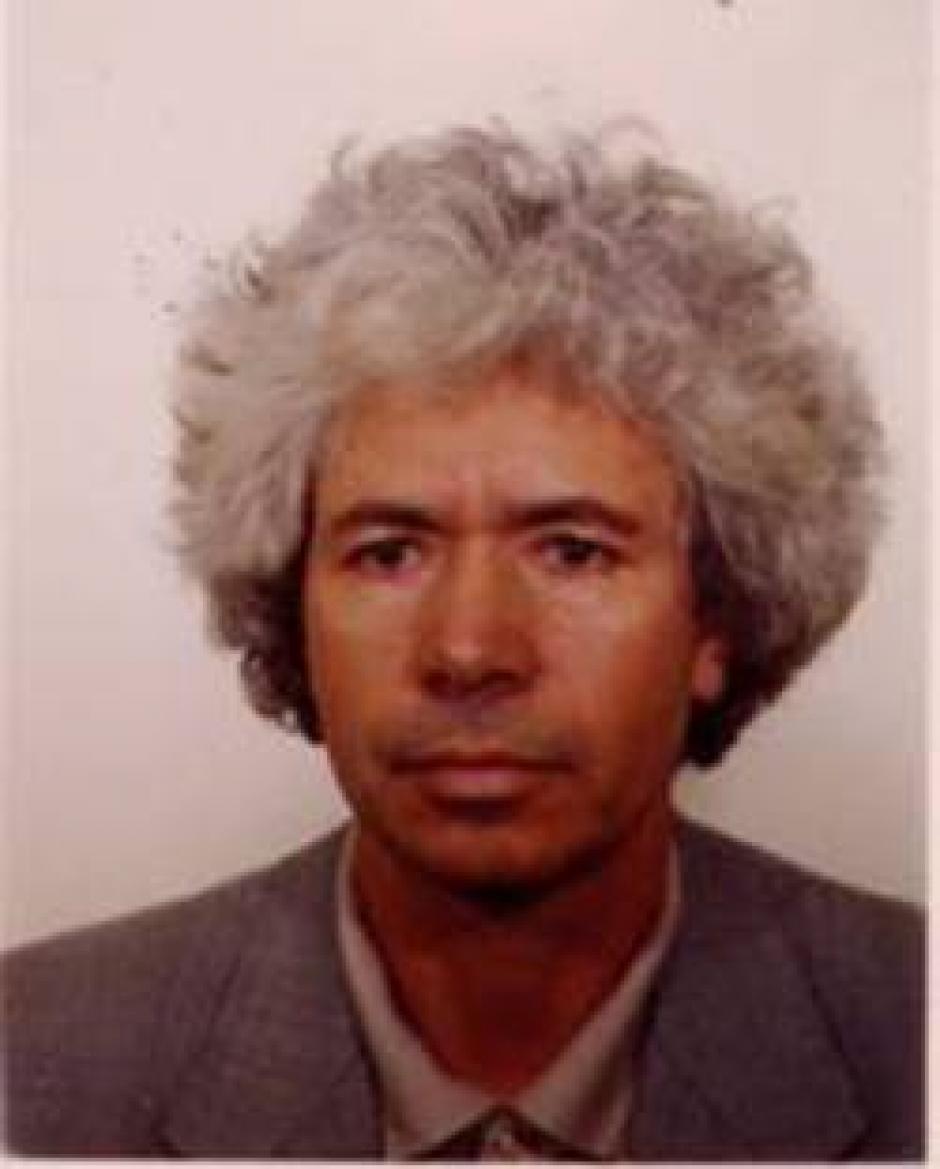 L'idéologie pragmatique, Miguel Espinoza