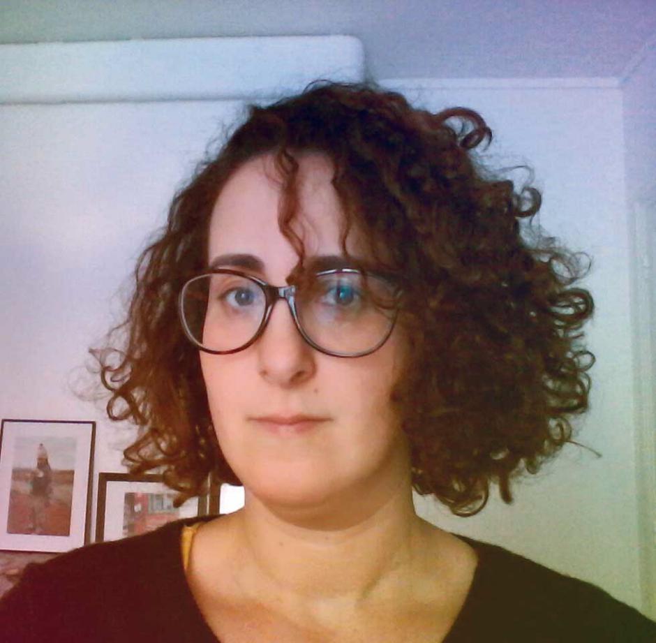 Féminisme, Nadhia Kacel