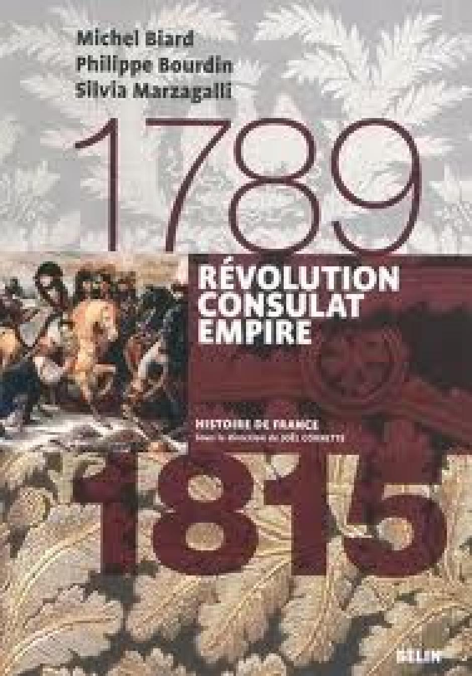 1792, la République en gésine, Philippe Bourdin*