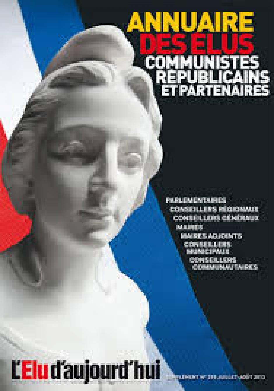 Les transformations sociologiques des élus municipaux communistes de la banlieue parisienne, Samir Hadj Belgacem*
