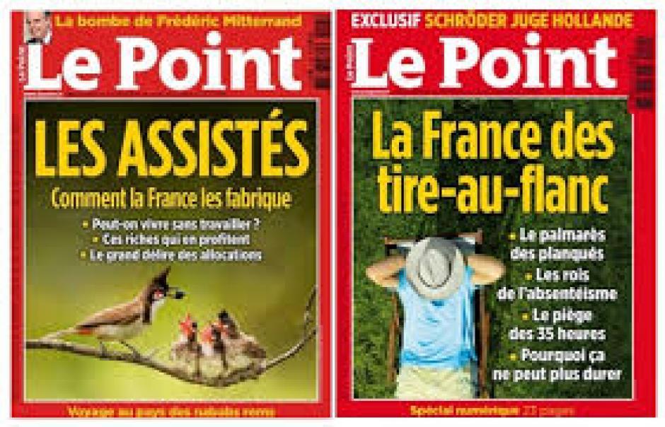 Le rôle des média dominants dans la bataille idéologique autour de la protection sociale, Jean-François Téaldi*