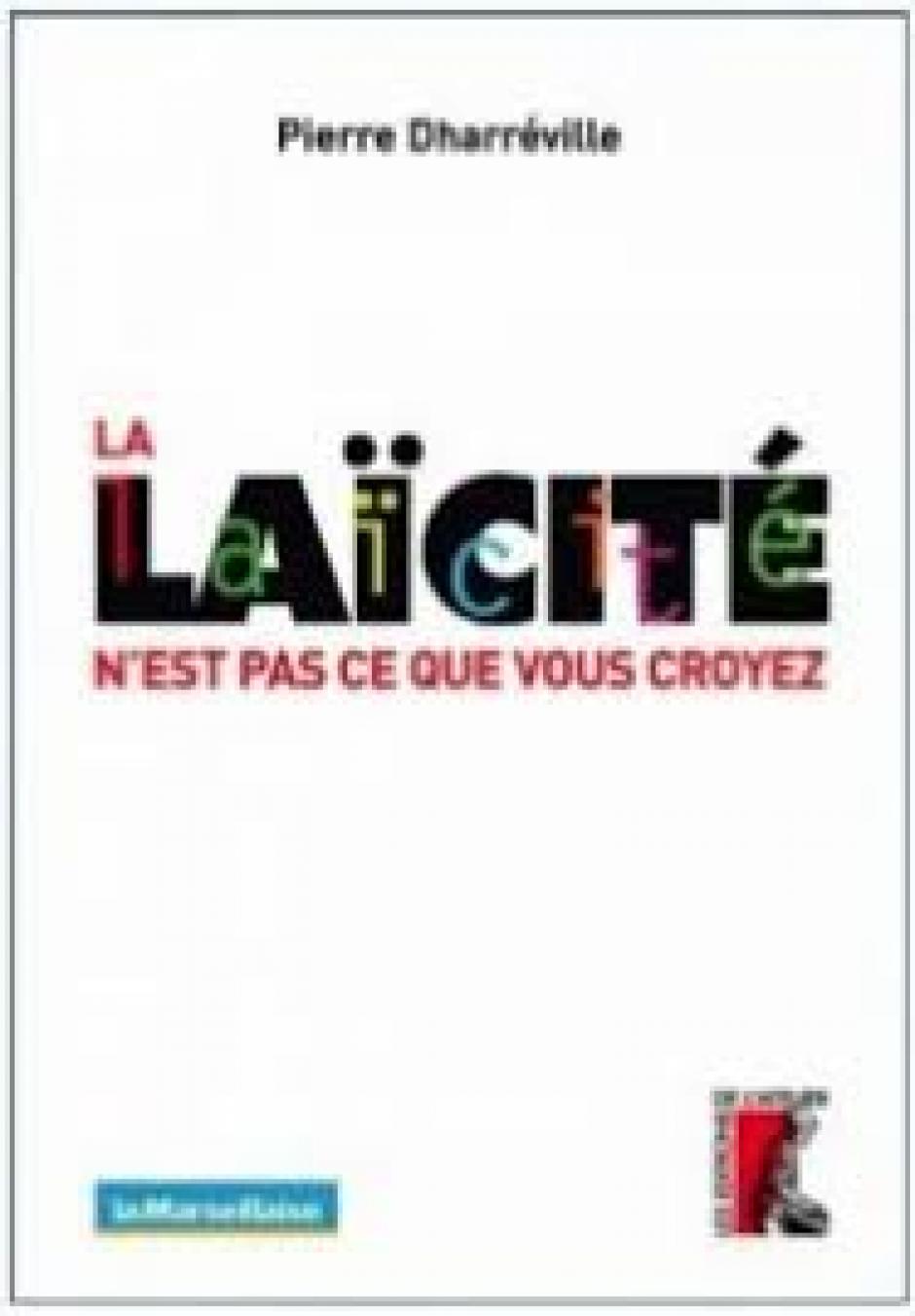 La laïcité et le corps, Pierre Dharréville*