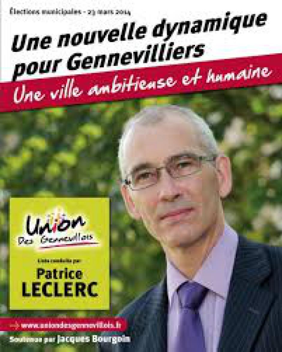 Le logement social, réponse à l'urgence, Patrice Leclerc*