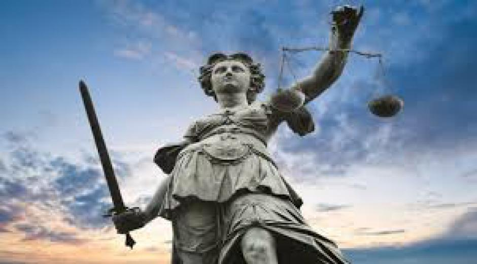 Le droit est un combat citoyen, Gaëlle Vaillant*