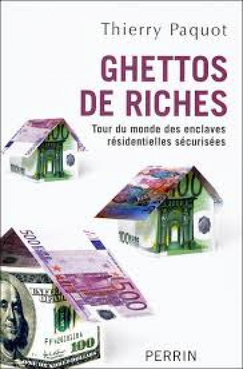 Peurs urbaines, géographie de l'insécurité, Thierry Paquot*