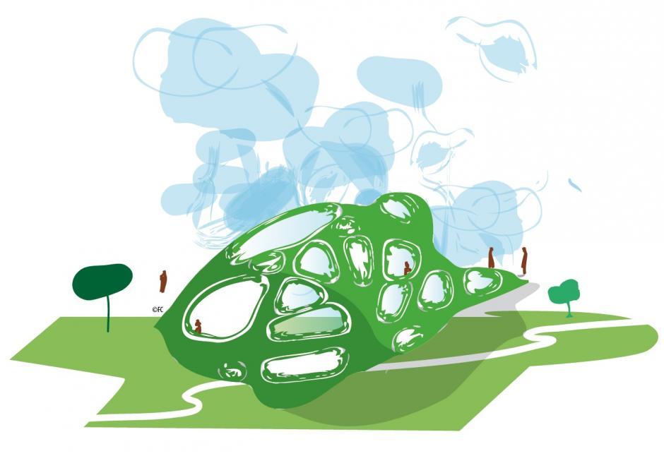 L'habiter et la crise environnementale : l'occasion d'une nouvelle politique, Laura Fanouillet et Hortense Pucheral*