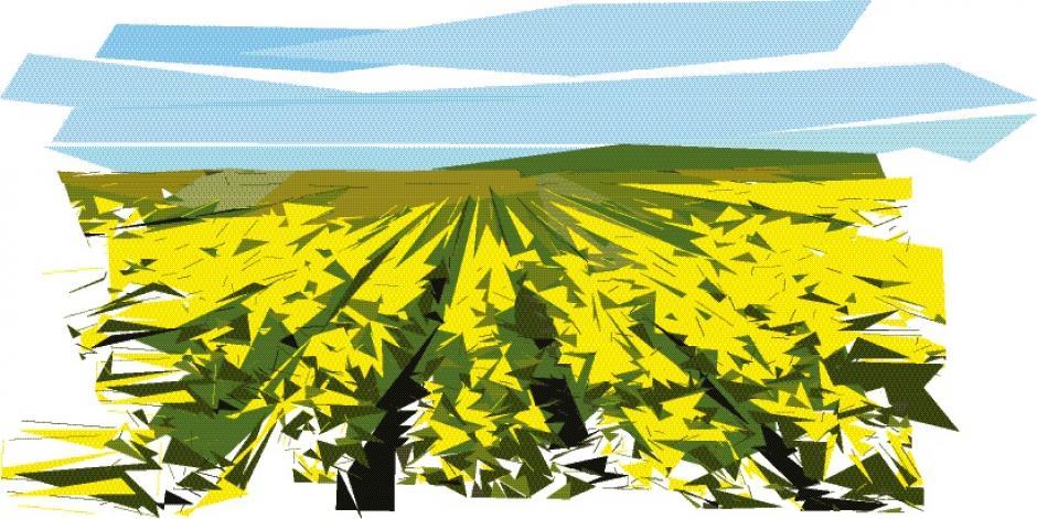 Pourquoi l'agriculture est-elle un enjeu de civilisation ? Xavier Compain, Éric Coquard*