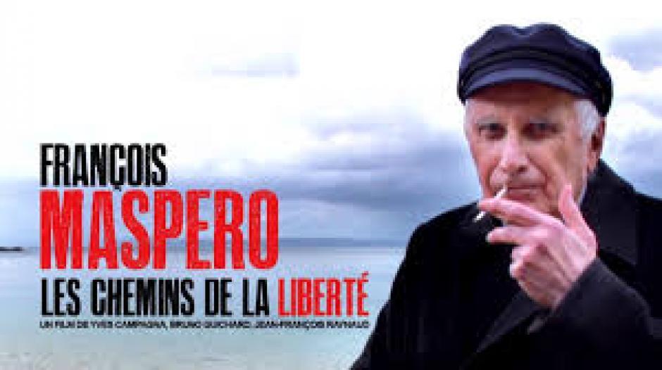 François Maspero, homme protée et éditeur protagoniste (1932-2015), Julien Hage*
