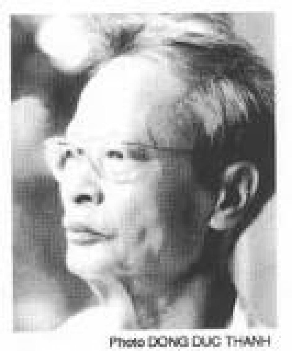 Le marxisme ouvert de Trần Đức Thảo