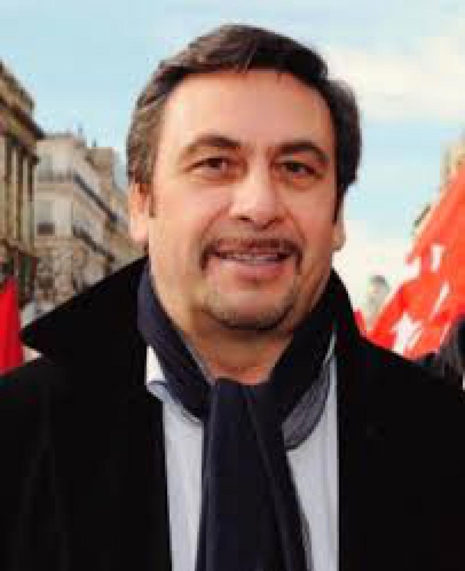Mare pacis, Jean-Marc Coppola*
