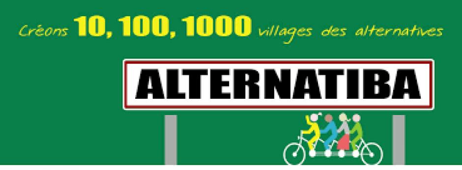 Le Tour Alternatiba, bilan et perspectives,  Entretien avec Txetx Etcheverry*