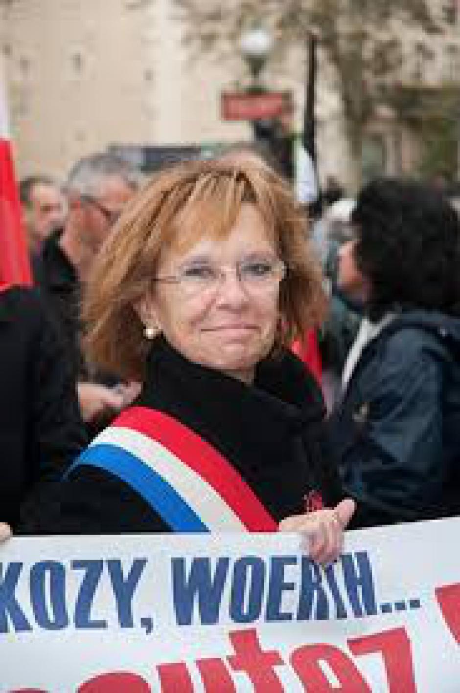 Pour un nouveau pacte démocratique, Nicole Borvo-Cohen-Seat*