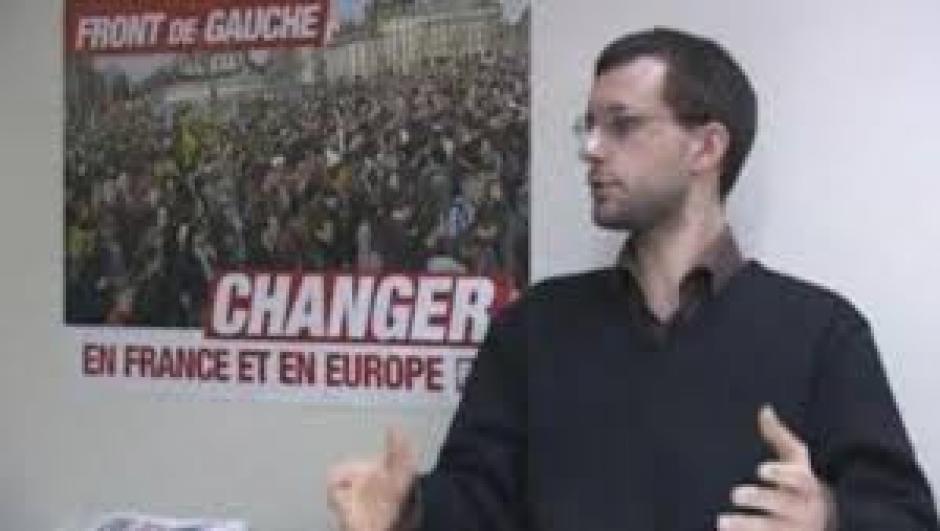 La droite sur une mauvaise pente, Gaël De Santis*