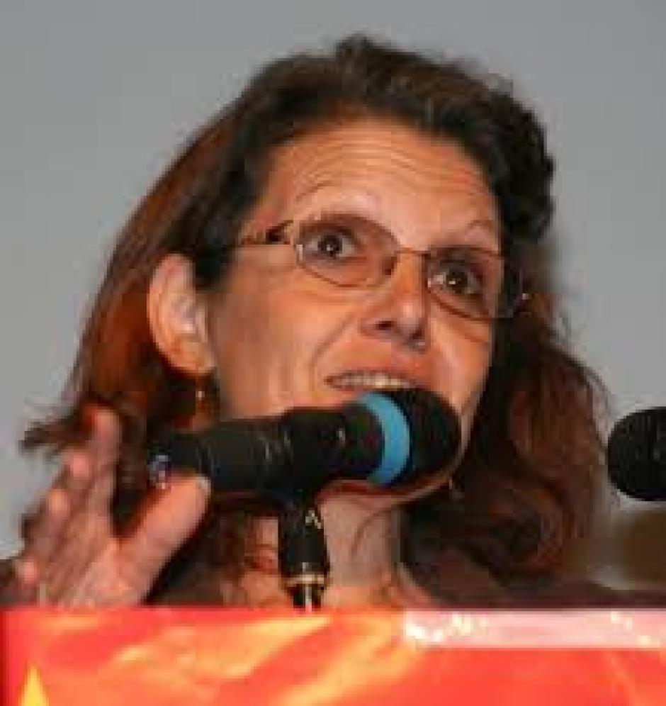 Budget européen : quel poids des élus ? Marie-Christine Vergiat