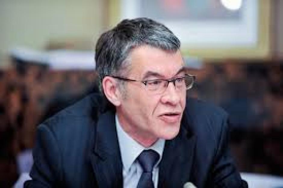 L'environnement : la bonne conscience de l'Europe libérale, Hervé Bramy