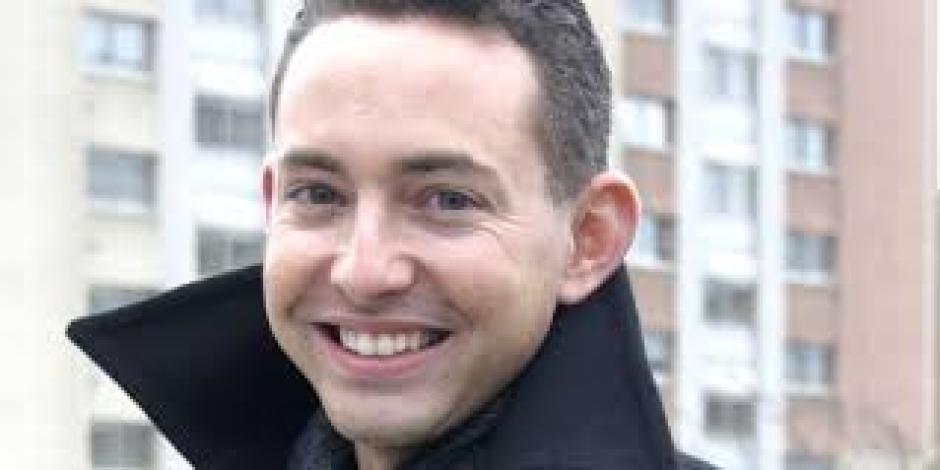 Sexualité et politique, Ian Brossat