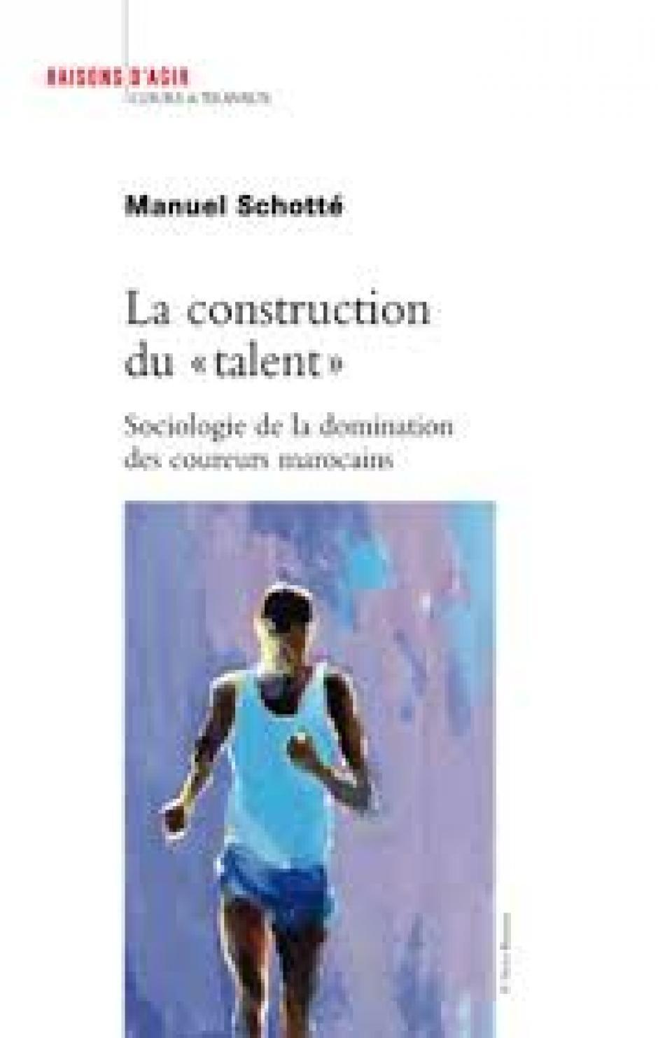 L'incorporation de l'ordre social, Manuel Schotté*