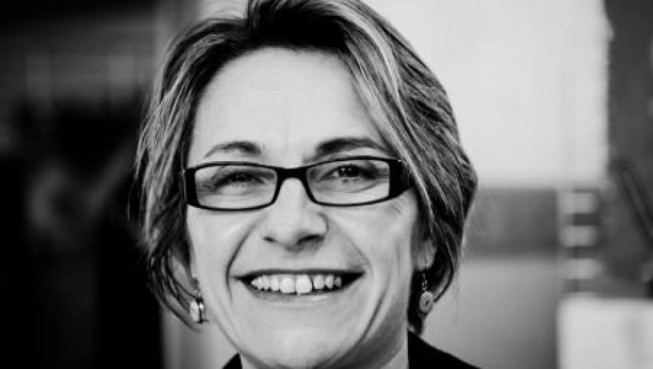 Le grand entretien : le pari d'une alternative gagnante, Isabelle De Almeida