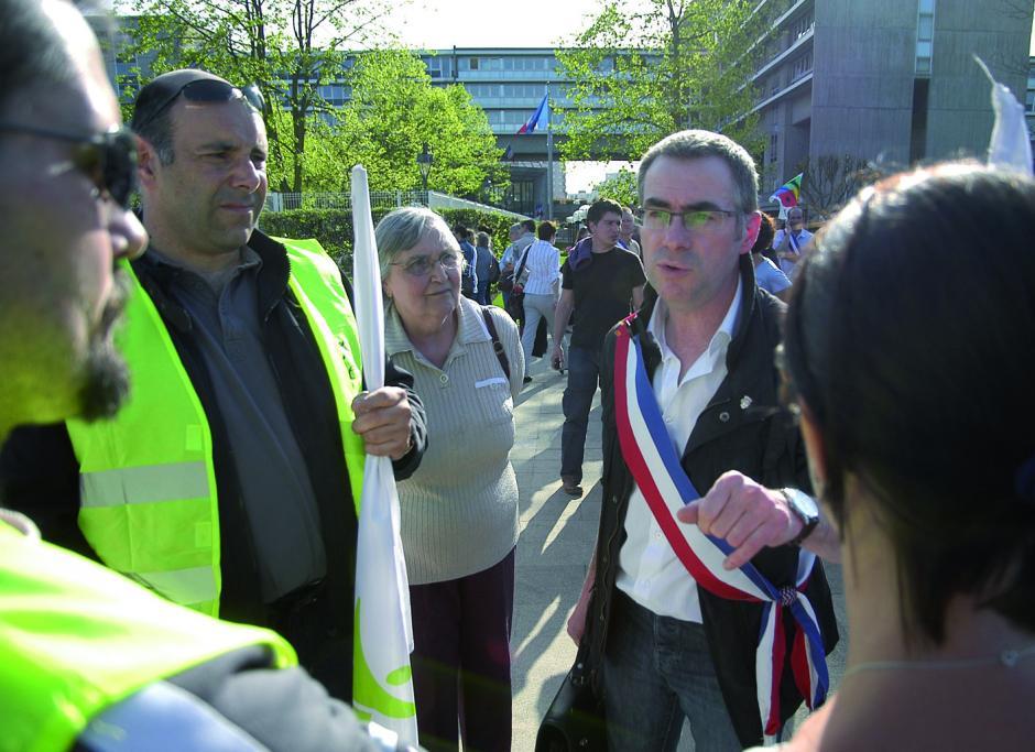 Démocratie participative, éléments d'une expérience locale, Jean-Michel Brun*