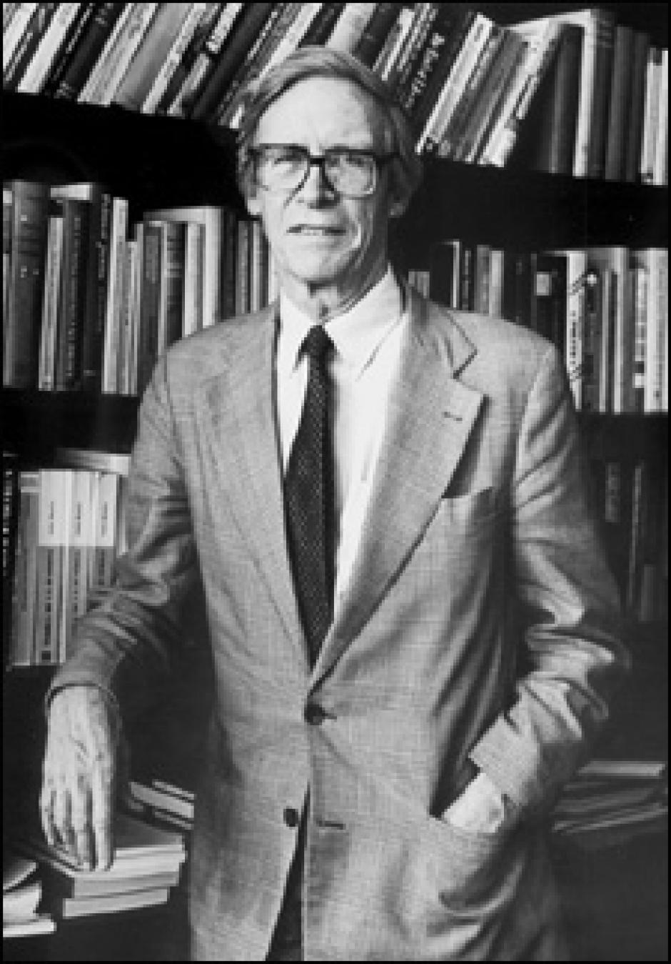 John Rawls, du libéralisme à l'égalité sociale, entretien avec Rima Hawi