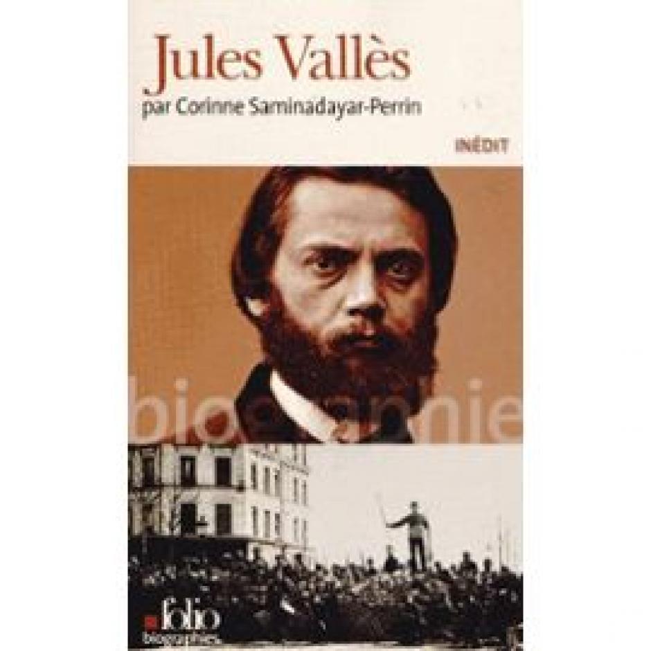 Jules Vallès, Corinne Samidadayar-Perrin