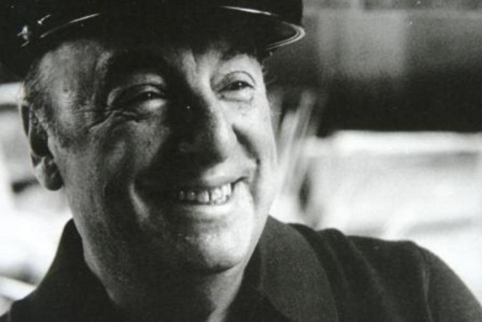 Redécouvrir Neruda, Francis Combes