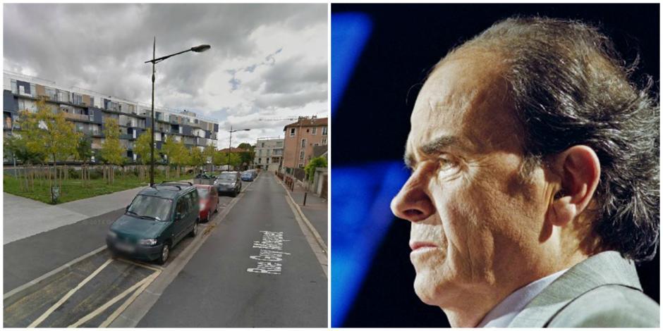 Villejuif/Place Georges Marchais :
